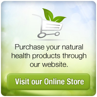 Shop Online for Natural Health Products